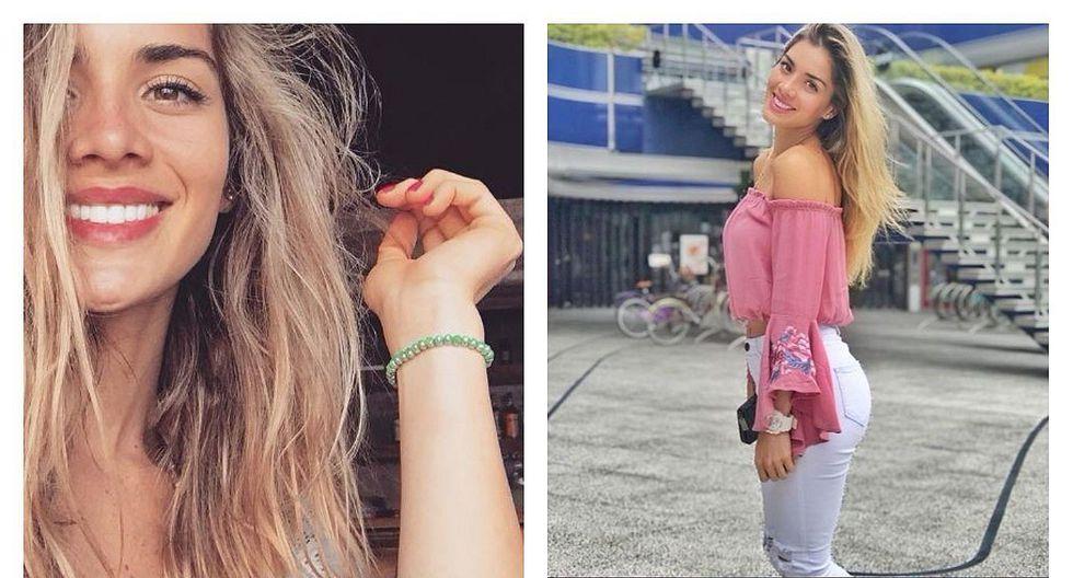 Korina Rivadeneira publica foto junto a su hermana y causa revuelo en Instagram