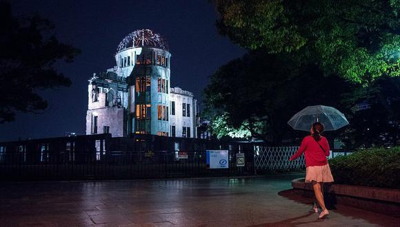 Hiroshima se convierte en la ciudad más visitada por turistas en Japón