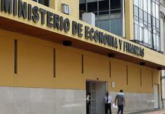 Congresista Silvia Monteza denuncia que no la dejaron ingresar al Ministerio de Economía