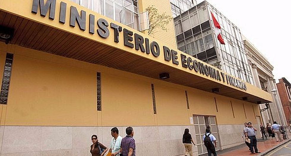 MEF alerta de documentos con firmas falsificadas de sus funcionarios