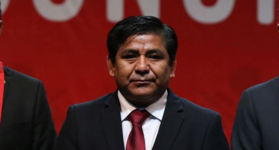 Somos Perú niega haber negociado con el Ejecutivo para votos contra la vacancia