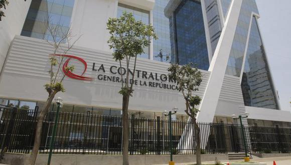 Contraloría General de la República reveló irregularidades en la aplicación de Reactiva Perú. (Foto: GEC)