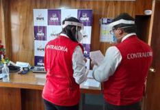 Contraloría recomienda a ciudadanos denunciar uso indebido de recursos públicos en campaña electoral