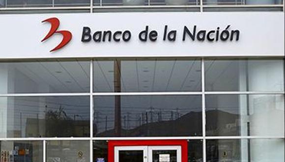 Banco de la Nación cierra otra agencia ante posible caso de COVID-19.