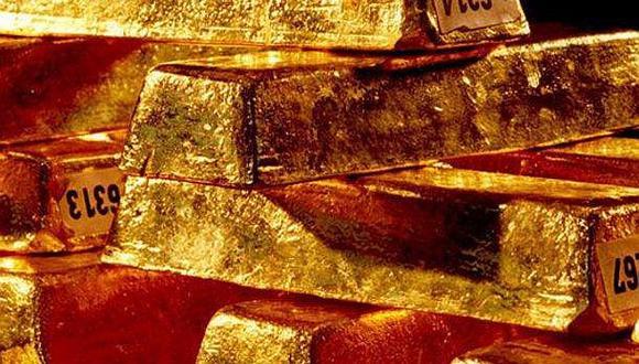 SNMPE: Valor de las exportaciones de oro aumentó en 12.3%
