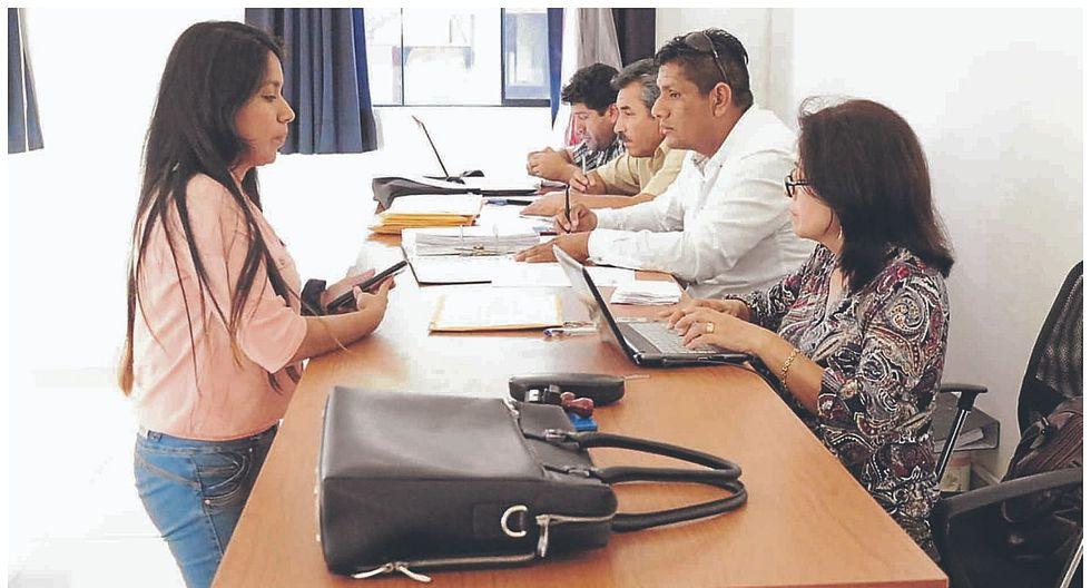 """Gobierno regional lanza el programa """"Licita con Integridad"""""""