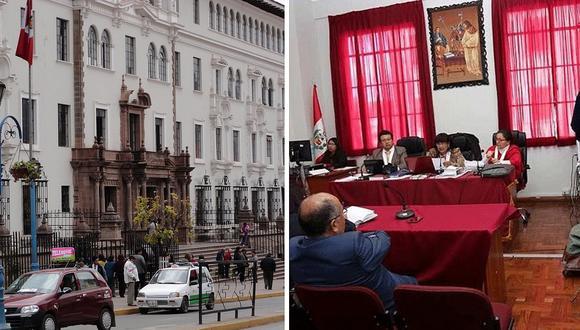 Cusco: Más de 30 agresores de mujeres fueron sentenciados en maratónica audiencia judicial