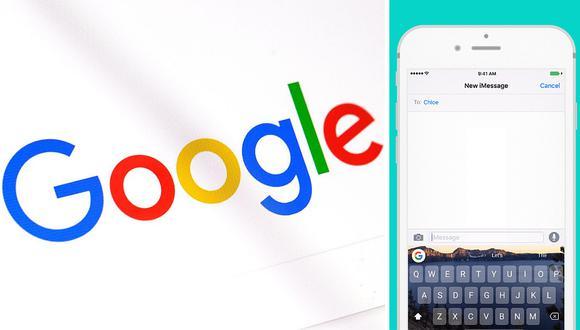 """Google lanzará su propio servicio de mensajería similar a """"WhastApp"""" y no necesitará internet"""