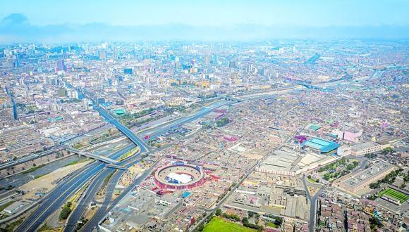 La viceministra de Vivienda y Urbanismo dijo que el incremento de valor del suelo por intervención del Estado no representa un nuevo impuesto, sino se trata de un reparto equitativo entre el Estado y el propietario. (Daniel Apuy / GEC)