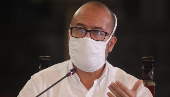 Señaló que algunas actividades de la fase 4 de la reactivación económica son difíciles de aplicar las medidas de prevención contra el coronavirus.
