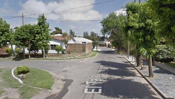 Delincuente muere tras ser linchado por un grupo de vecinos