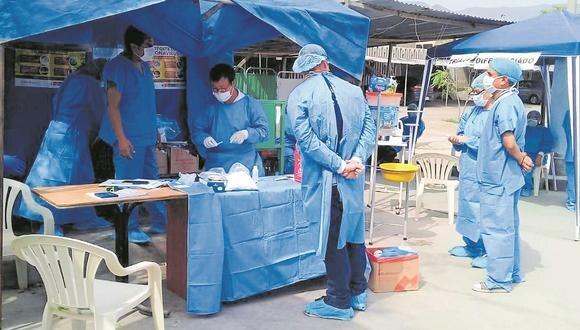 Además, 626 personas fallecieron por los efectos adversos del virus, mientras que 10,021 pacientes lograron vencer la enfermedad.