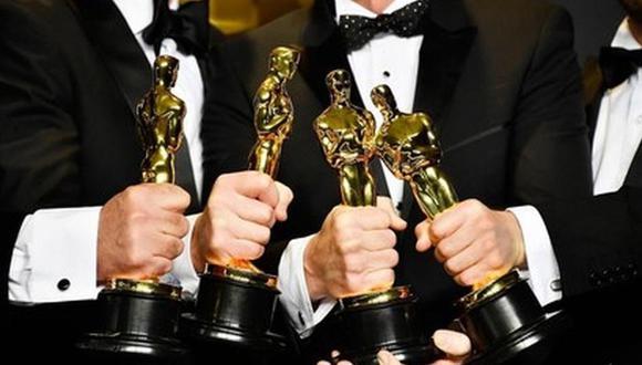 La gala de los Oscar 2022 cambia de fecha y ahora se realizará el 27 de marzo. (Foto: Agencias)