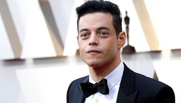 Oscar 2019: Rami Malek es elegido como el Mejor Actor por 'Bohemian Rhapsody' y agradece a Queen