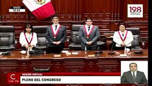 Francisco Sagasti juramentará como presidente de la República este martes a las 4:00 pm