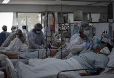 Brasil registra casi 90.000 nuevos casos de coronavirus por segunda jornada seguida