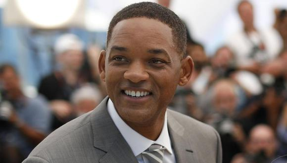 "Will Smith no rodará ""Emancipation"" en Georgia como protesta por la reforma electoral. (Foto: EFE)"