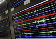 IGP reportó sismo de magnitud 4.3 en Lima