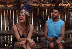Melody visitó pueblo indígena de los Bora en Iquitos, el corazón de la selva peruana (VIDEO)