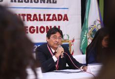 La Libertad: Realizarán filtro para premiar a los alcaldes por su labor frente al COVID-19