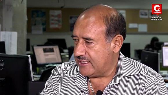 Gregorio Santos: Su partido pide anulación de elecciones al Parlamento Andino