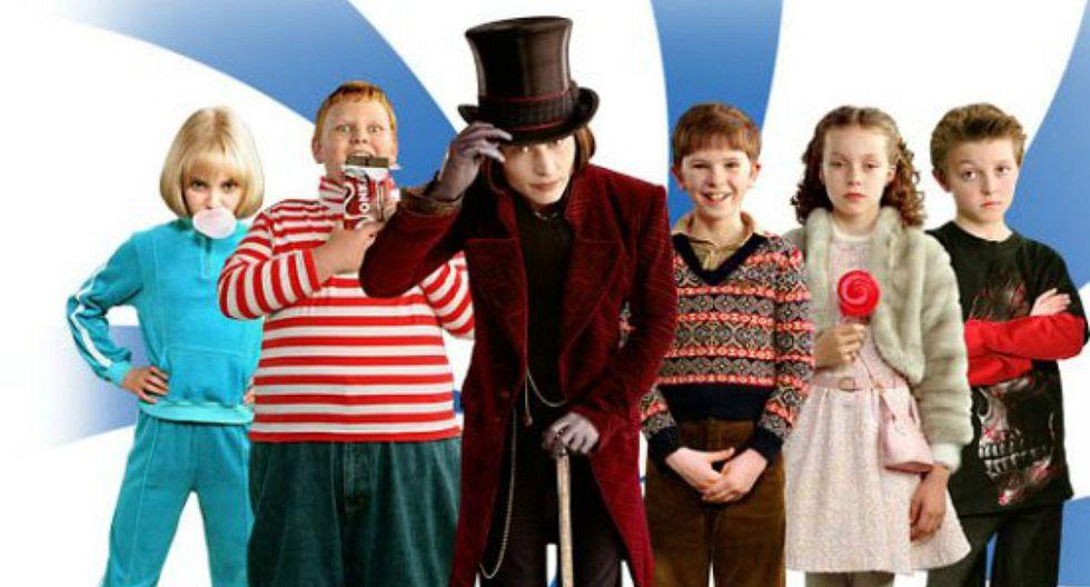 Charlie y la fábrica de chocolate: los niños de la película lucen así en la actualidad [FOTOS]