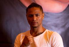 Jonathan Maicelo: ¿quién es la esposa del boxeador?