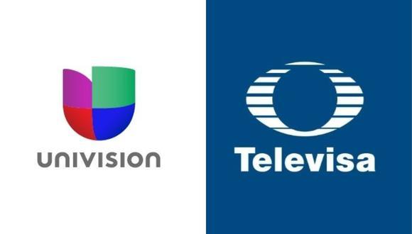 Televisa y Univision fusionarán contenidos en español. (Foto: Televisa/Univision)