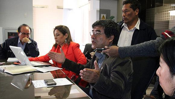 Ilo: Crearán zonas rígidas para mover colectivos a Terminal de Pampa Inalámbrica