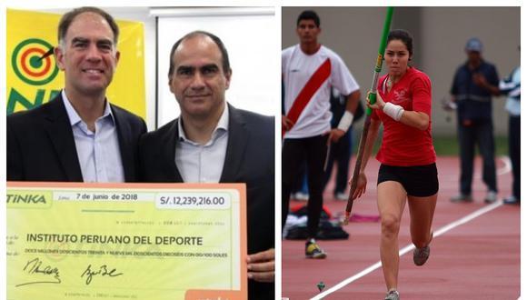 IPD recibe premio de más de 12 millones de soles porque ganador de sorteo no apareció