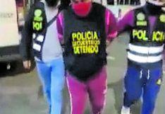 Tumbes: Pareja secuestra a menor de 15 años