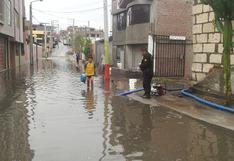 Efectos de la contaminación generan ligeras alteraciones en lluvias