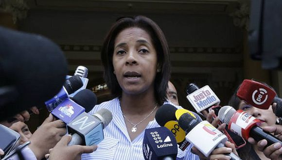 Chihuán sobre posible censura a Daniel Salaverry: Él deberá ponerla a trámite