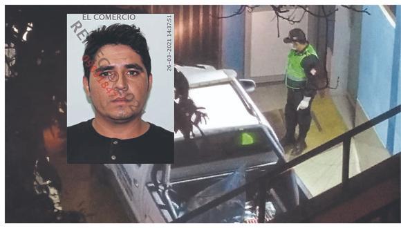 El presunto responsable del accidente de tránsito huyó del lugar dejando abandonada su moto y al herido grave, quien horas después dejó de existir en el hospital.