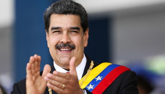 """Nicolás Maduro: """"Venezuela se convertirá en potencia productora de alimentos"""""""