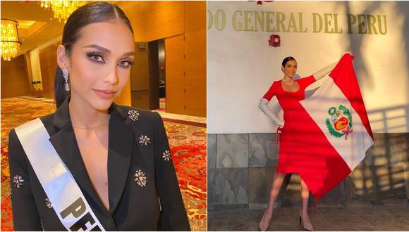 La modelo quedó segunda finalista y en el top 5 del Miss Universo 2021. La peruana fue una de las que tuvo mejor desempeño en el concurso internacional, según expertos en el tema. (Foto: Instagram)