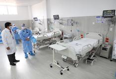 Conoce aquí dónde encontrar camas UCI y puntos de recarga de oxígeno