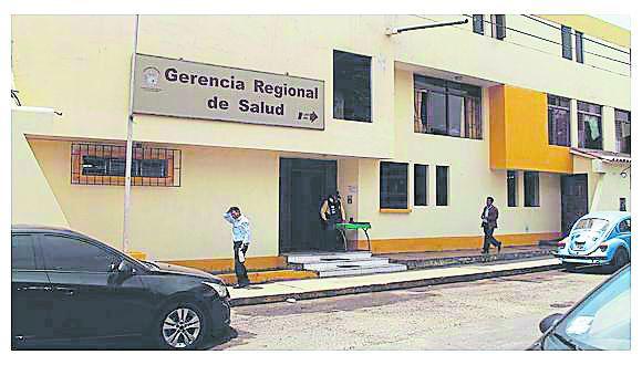 Serumista del Hospital Provincial de Bolívar denunció al gerente de ese nosocomio por hostigamiento sexual y laboral.