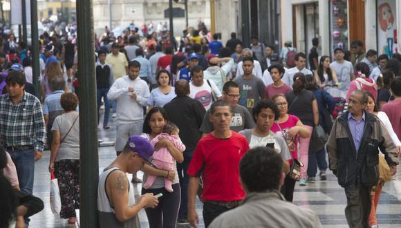 Uno de cada cinco peruanos no votaría por algún candidato presidencial (El Comercio)