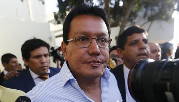 Odebrecht: Vasconcelos confirma soborno de US$ 2.4 millones a Moreno por Costa Verde Callao