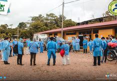 Huánuco: Variante brasileña mata a 10 personas en Puerto Inca