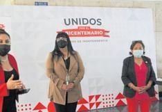 Reconocerán a 40 mujeres arequipeñas del Bicentenario