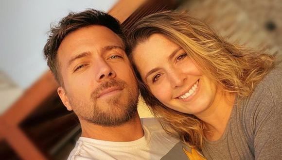 El actor argentino y exchico reality recordó cómo fueron sus inicios en Perú y cómo conoció a su actual pareja y madre de sus dos hijos. (Foto: Instagram / @julianzucchi).