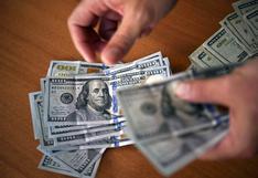 Tipo de cambio cierra en máximo histórico de S/ 3.70 pese a intervención del Banco Central