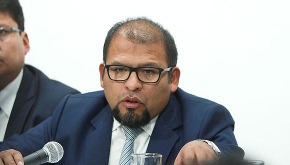 Omar Candia Aguilar considera que es necesario evaluar las propuestas de los candidatos presidenciales