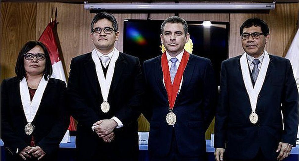 Fiscales José Domingo Pérez y Rafael Vela interrogarán hoy a José Vieira Spinola en Brasil