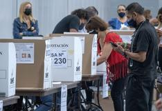Keiko Fujimori le gana a Pedro Castillo en EE.UU. al 71.743% de actas procesadas, según ONPE