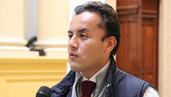 """Richard Acuña: """"Trujillo se encuentra en un estado deplorable por culpa de su alcalde"""""""