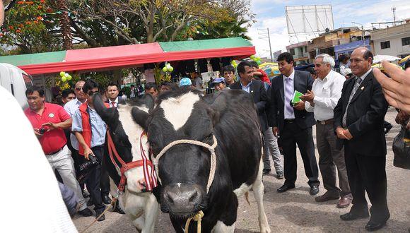250 productores logran inscribirse en II convocatoria Procompite