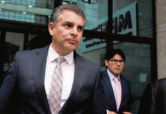 Continúa pugna en la Fiscalía por Vizcarra